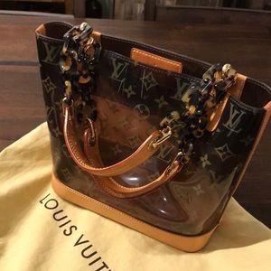 Louis Vuitton Cabas Amber PM